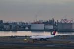 TOM310さんが、羽田空港で撮影したデルタ航空 A330-302の航空フォト(写真)