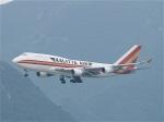 goshiさんが、香港国際空港で撮影したカリッタ エア 747-446(BCF)の航空フォト(写真)