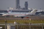 Timothy✈︎NRTさんが、成田国際空港で撮影したビスタジェット BD-700-1A10 Global 6000の航空フォト(写真)
