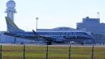 Koj-skadb1621_2116さんが、鹿児島空港で撮影したフジドリームエアラインズ ERJ-170-200 (ERJ-175STD)の航空フォト(写真)