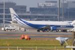 Timothy✈︎NRTさんが、成田国際空港で撮影したエアブリッジ・カーゴ・エアラインズ 737-46Q(SF)の航空フォト(写真)