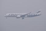 Timothy✈︎NRTさんが、成田国際空港で撮影したフィンエアー A350-941XWBの航空フォト(写真)