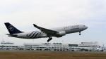 Koj-skadb1621_2116さんが、鹿児島空港で撮影した大韓航空 A330-223の航空フォト(写真)