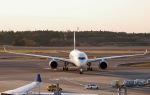jjieさんが、成田国際空港で撮影したデルタ航空 A350-941XWBの航空フォト(写真)