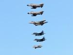 jp arrowさんが、岐阜基地で撮影した航空自衛隊 F-4EJ Phantom IIの航空フォト(写真)