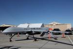 TAKA-Kさんが、ネリス空軍基地で撮影したアメリカ空軍 MQ-1 Predatorの航空フォト(写真)