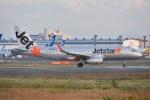 よしポンさんが、成田国際空港で撮影したジェットスター・ジャパン A320-232の航空フォト(写真)