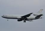 じーく。さんが、横田基地で撮影したアメリカ空軍 KC-10A Extender (DC-10-30CF)の航空フォト(写真)
