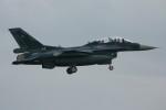 コギモニさんが、小松空港で撮影した航空自衛隊 F-2Bの航空フォト(写真)