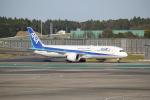 utarou on NRTさんが、成田国際空港で撮影した全日空 787-9の航空フォト(写真)