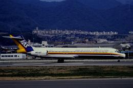 小倉空港 - Kokura Airport [KKJ/RJFR]で撮影された小倉空港 - Kokura Airport [KKJ/RJFR]の航空機写真