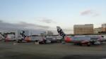 westtowerさんが、成田国際空港で撮影したジェットスター・ジャパン A320-232の航空フォト(写真)
