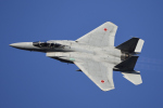 eikas11さんが、岐阜基地で撮影した航空自衛隊 F-15DJ Eagleの航空フォト(写真)