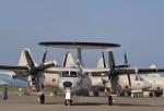 fortnumさんが、八戸航空基地で撮影した航空自衛隊 E-2C Hawkeyeの航空フォト(写真)