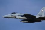 ken-gさんが、新田原基地で撮影した航空自衛隊 F-15J Eagleの航空フォト(写真)