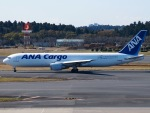 51ANさんが、成田国際空港で撮影した全日空 767-381F/ERの航空フォト(写真)