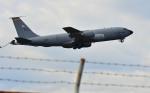 kamerajiijiさんが、横田基地で撮影したアメリカ空軍 KC-135R Stratotanker (717-148)の航空フォト(写真)