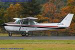 Chofu Spotter Ariaさんが、ふくしまスカイパークで撮影したふくしま飛行協会 172P Skyhawk IIの航空フォト(写真)