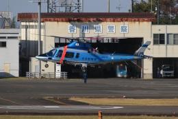 ぽんさんが、高松空港で撮影した大分県警察 A109E Powerの航空フォト(写真)