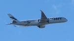 raichanさんが、成田国際空港で撮影したフィンエアー A350-941XWBの航空フォト(写真)