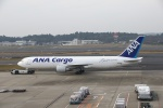 wingace752さんが、成田国際空港で撮影した全日空 767-381F/ERの航空フォト(写真)