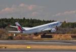 まふまふさんが、成田国際空港で撮影したスリランカ航空 A330-343Xの航空フォト(写真)