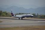 FRTさんが、広島空港で撮影したアイベックスエアラインズ CL-600-2C10 Regional Jet CRJ-702の航空フォト(写真)