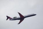 FRTさんが、福岡空港で撮影したアイベックスエアラインズ CL-600-2C10 Regional Jet CRJ-702の航空フォト(写真)