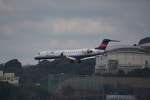 FRTさんが、福岡空港で撮影したアイベックスエアラインズ CL-600-2C10 Regional Jet CRJ-702ERの航空フォト(写真)