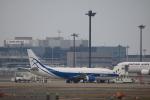 msrwさんが、成田国際空港で撮影したエアブリッジ・カーゴ・エアラインズ 737-46Q(SF)の航空フォト(写真)