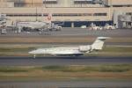 wingace752さんが、羽田空港で撮影したプライベート・ジェット・エクスペディション G650 (G-VI)の航空フォト(写真)