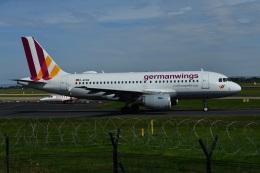 マンチェスター空港 - Manchester Airport [MAN/EGCC]で撮影されたマンチェスター空港 - Manchester Airport [MAN/EGCC]の航空機写真