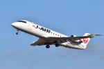 Nikon787さんが、松山空港で撮影したジェイ・エア CL-600-2B19 Regional Jet CRJ-200ERの航空フォト(写真)