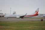 wingace752さんが、青森空港で撮影した奥凱航空 737-9KF/ERの航空フォト(写真)