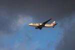 kix大好きカズチャマンさんが、伊丹空港で撮影した日本航空 777-246の航空フォト(写真)