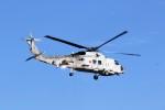 もぐ3さんが、入間飛行場で撮影した海上自衛隊 SH-60Kの航空フォト(写真)