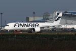 isiさんが、成田国際空港で撮影したフィンエアー A320-214の航空フォト(写真)