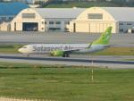 ken1992さんが、那覇空港で撮影したソラシド エア 737-86Nの航空フォト(写真)