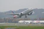 pringlesさんが、チューリッヒ空港で撮影したアメリカン航空 767-323/ERの航空フォト(写真)