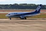 kiraboshi787さんが、長崎空港で撮影したANAウイングス 737-54Kの航空フォト(写真)
