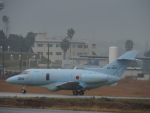 M.Ochiaiさんが、新田原基地で撮影した航空自衛隊 U-125A(Hawker 800)の航空フォト(写真)