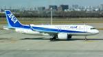 coolinsjpさんが、瀋陽桃仙国際空港で撮影した全日空 A320-271Nの航空フォト(写真)