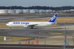 yoshi_350さんが、成田国際空港で撮影した全日空 767-381F/ERの航空フォト(写真)