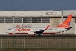 多楽さんが、成田国際空港で撮影したチェジュ航空 737-86Nの航空フォト(写真)