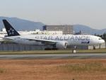 @たかひろさんが、伊丹空港で撮影した全日空 777-281の航空フォト(写真)