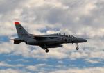 STAR TEAMさんが、小松空港で撮影した航空自衛隊 T-4の航空フォト(写真)