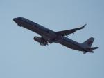 PW4090さんが、関西国際空港で撮影した中国国際航空 A321-232の航空フォト(写真)
