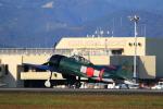 SKY KOCHIさんが、高知空港で撮影したゼロエンタープライズ Zero 22/A6M3の航空フォト(写真)