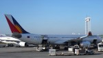westtowerさんが、ニノイ・アキノ国際空港で撮影したフィリピン航空 A330-343Xの航空フォト(写真)
