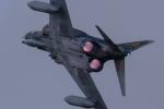 leoncatさんが、岐阜基地で撮影した航空自衛隊 F-4EJ Phantom IIの航空フォト(写真)